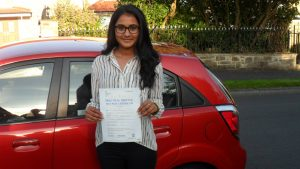 Driving Instructor In Pudsey   Driving Lessons Pudsey