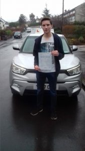 Driving Instructor In Leeds | Driving Lessons Leeds